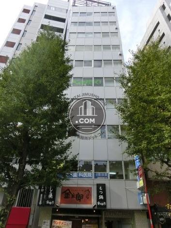 新宿伊藤ビル 外観写真