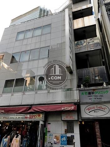 赤坂バリ島ビル 外観写真