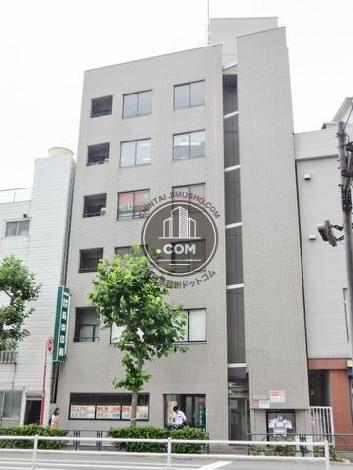 小倉ビルの外観写真