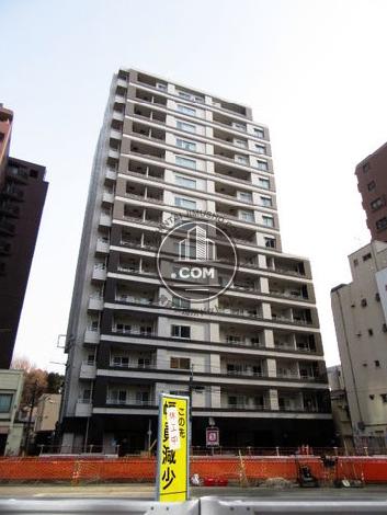 ザ・パークハウス新宿御苑西 外観写真