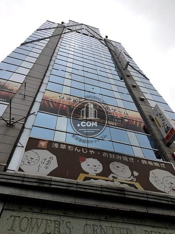 KN浅草ビルの外観写真