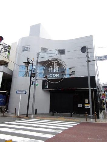 下赤塚ビルⅠ 外観写真