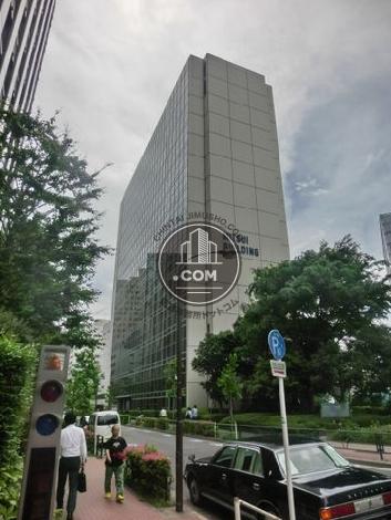 虎の門三井ビルディング 外観写真