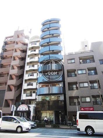 ヴェルデ花川戸の外観写真