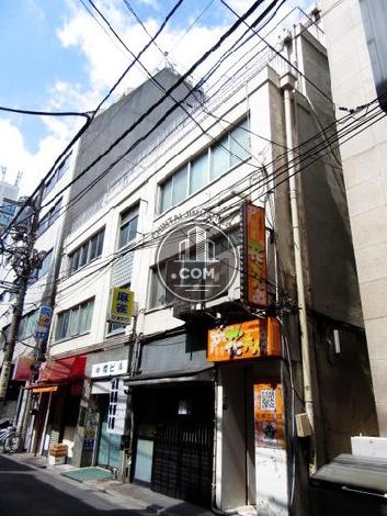 中櫻ビルの外観写真