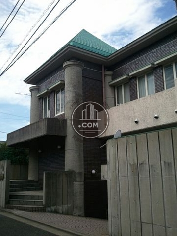 Power House DAIZAWA 外観写真