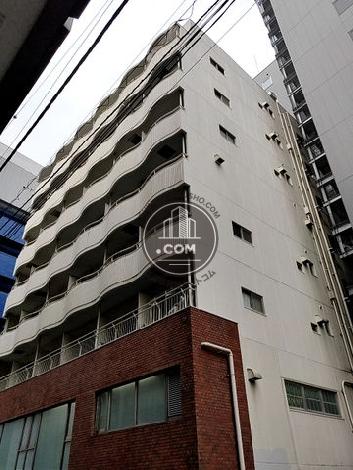 ニュー竹宝ビルの外観写真