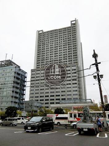 リバーサイド隅田セントラルタワー 外観写真