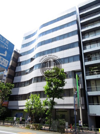 三井住友銀行五反田ビル 外観写真