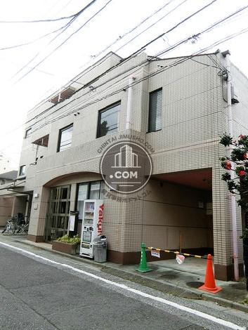 桜台コートハウス 外観写真