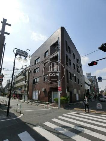 菊信要三ビルの外観写真