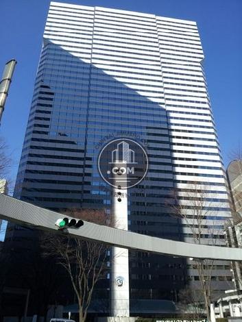 新宿アイランドタワー 外観写真