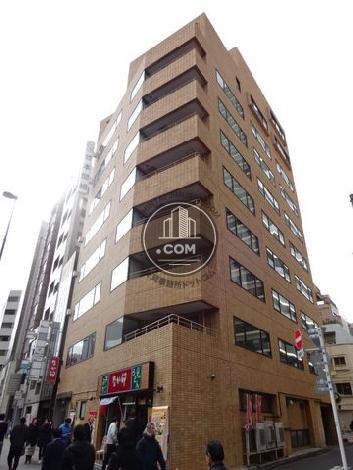神田北辰ビルの外観写真