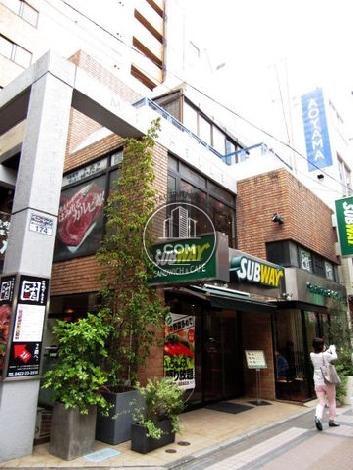 武蔵野市開発公社第2ビル 外観写真