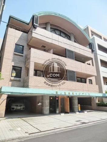 H&K赤坂レジデンスビル 外観写真