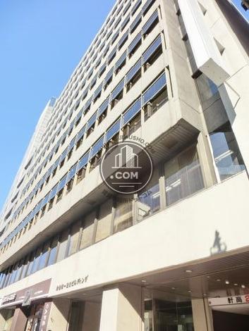 渋谷第一生命ビルディングの外観写真