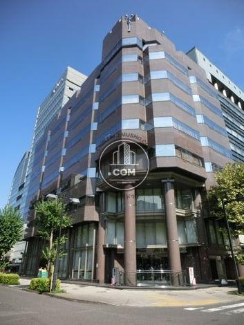 いちご新横浜ビル 外観写真