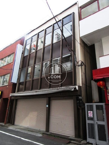 千代田電通ビル 外観写真