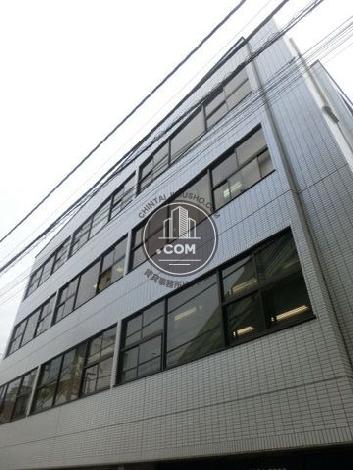 新代々木ビルの外観写真