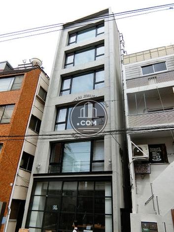 WHARF渋谷宇田川町 外観写真