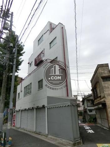 小石川武田ビル 外観写真