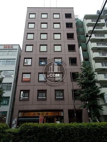 東京ビル 外観写真