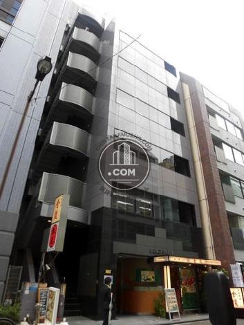 日宝神田淡路町ビル 外観写真