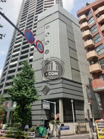 GOWA西新宿 外観写真