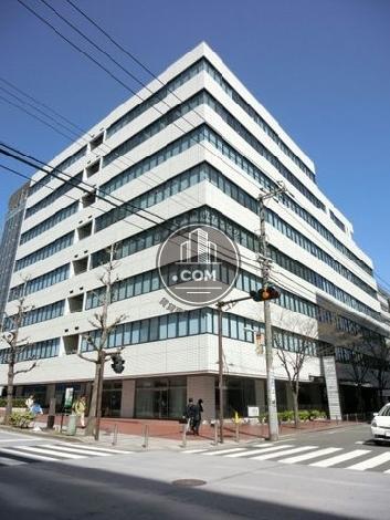 東武横浜第3ビル 外観写真