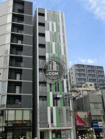 プラザ錦糸町ビル 外観写真