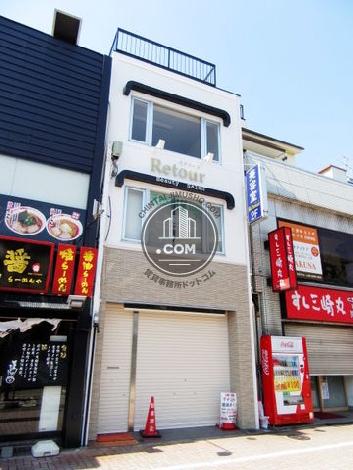 西永福駅前ビル 外観写真