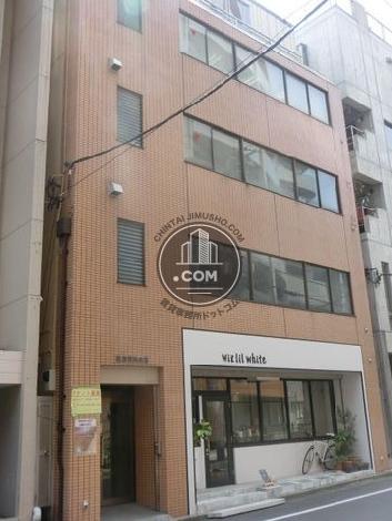 豊島電気会館ビル 外観写真