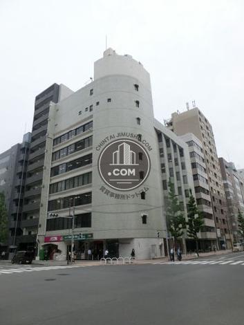 早川トナカイビル 外観写真