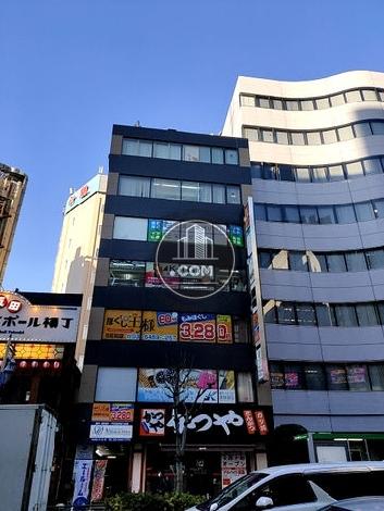 須賀ビル 外観写真