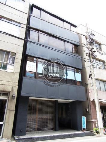 ブルックライズ東京の外観写真