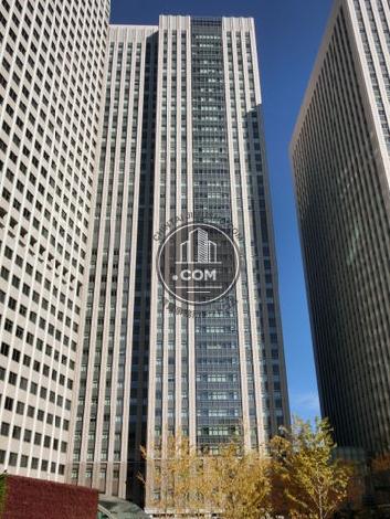 霞が関コモンゲート西館 外観写真