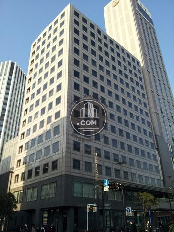 横浜ファーストビル 外観写真