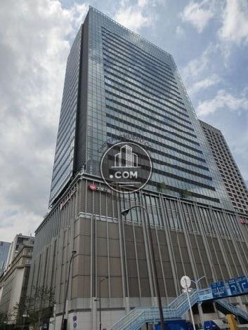 太陽生命日本橋ビルの外観写真