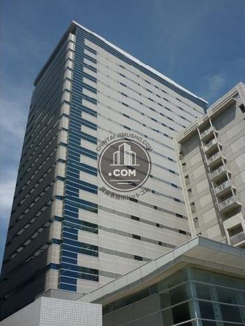 晴海アイランドトリトンスクエアオフィスタワーW 外観写真