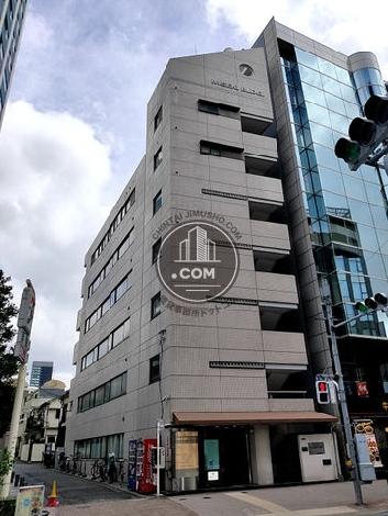 西新宿三関ビル 外観写真