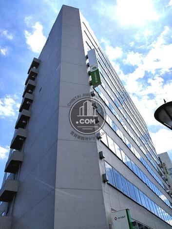 日本生命上野ビル 外観写真