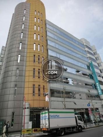 アイ・アンド・イー新宿ビル 外観写真