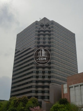 御殿山トラストタワー 外観写真