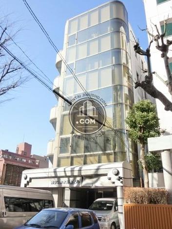 第23鈴木総合ビルの外観写真
