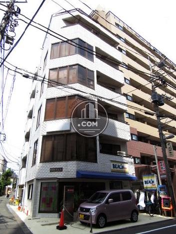 町田KKビルの外観写真