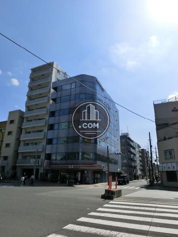 吾妻橋アドバンスビル 外観写真