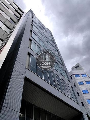 損保ジャパン日本興亜五反田共同ビルの外観写真