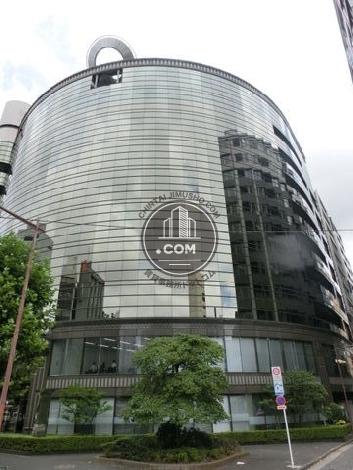 ユニゾ東神田一丁目ビル(東神田フコク生命ビル) 外観写真