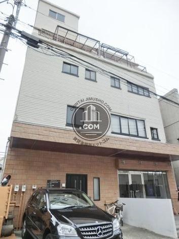 今井ビル 外観写真