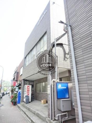 外神田会館 外観写真